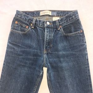 GAP Jeans Original Fit Jeans